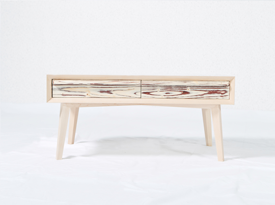 IRO Living Table